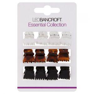Leo Bancroft Mini Claws Assorted 12 Pack