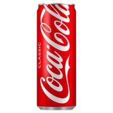 Coca Cola Classic 250ml