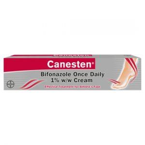 Canesten Bifonazole 20g Cream