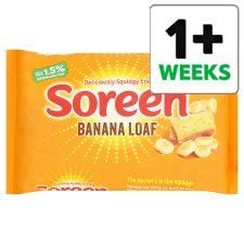 Soreen Banana Loaf 260g