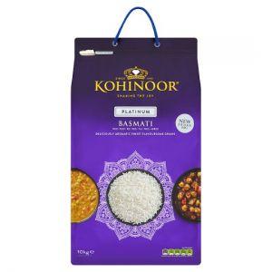 Kohinoor Extra Flavour Basmati Rice 10kg