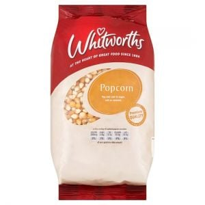 Whitworths Popcorn Kernels 500g