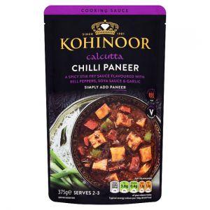 Kohinoor Chilli Paneer Cooking Sauce 375g