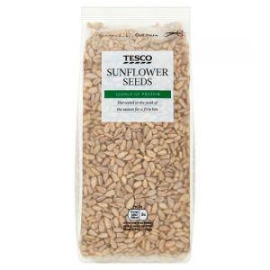 Tesco Sunflower Seeds 500g