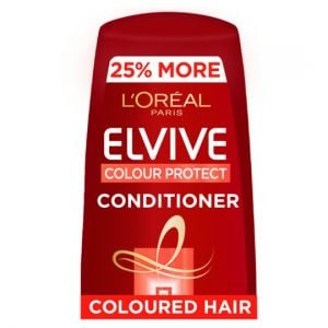 L'oreal Elvive Colour Protect Coloured Hair Conditioner 500ml