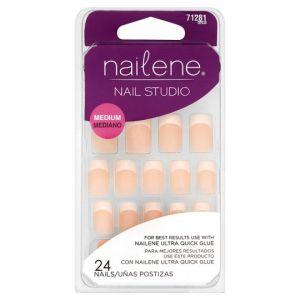 Nailene Nail Studio Medium French 71281