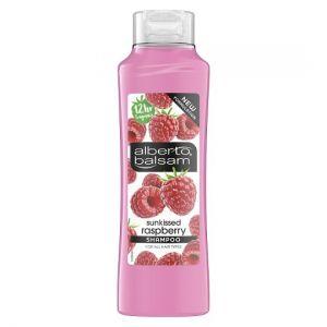Alberto Balsam Raspberry Shampoo 350ml