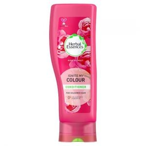 Herbal Essences Ignite My Colour Rose Conditioner 400ml