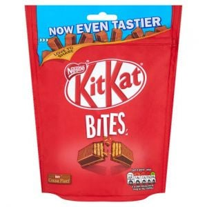 Kit Kat Bites Chocolate Bag 104g