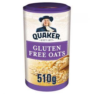 Quaker Oat So Simple Gluten Free Original Porridge 510g