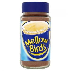 Mellow Birds Instant Coffee 200g