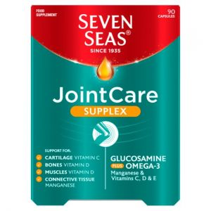 Seven Seas Jointcare 90 Supplex Tablets