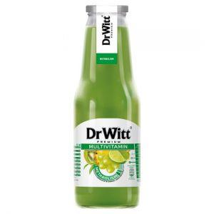 Dr Witt Multi Vitamins Metabolism Drink 1Litre