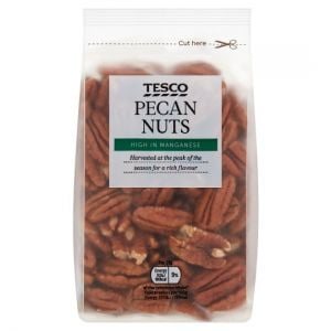Tesco Pecans Nuts 250g