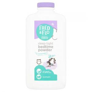 Fred & Flo Baby Bedtime Powder 400g