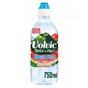 Volvic Touch of Fruit Watermelon Sugar Free 75Cl
