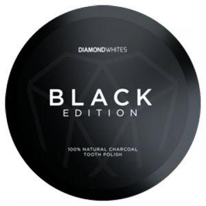 Diamond Whites Black Edition Powder 32g