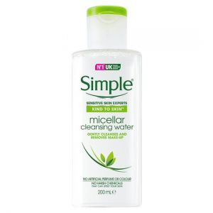 Simple Skin Micellar Water 200ml