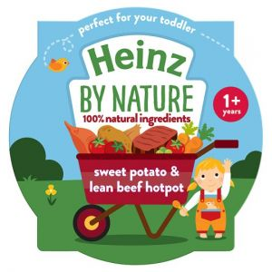 Heinz Sweet Potato & Beef Hotpot 230g
