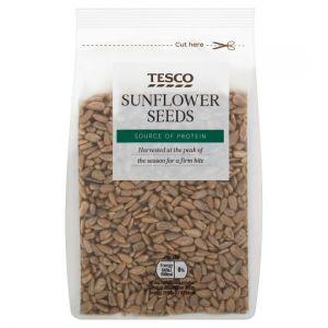 Tesco Sunflower Seeds 300g