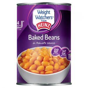 Heinz Weight Watchers Baked Beans Tomato Sauce 415g