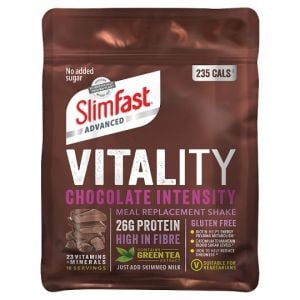 Slim Fast Chocolate Powder 400g