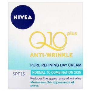 Nivea Q10 Pore Refining Cream 50ml