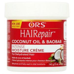 Ors Hairepair Intense Moisture Creme 142g
