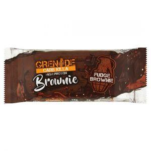 Grenade Carb Killa Brownie Fudge Brownie 60g