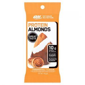 Optimum Nutrition Protein Cinnamon Roll 43g