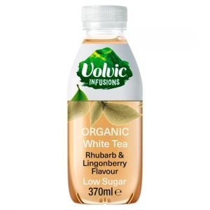 Volvic Infusion White Tea 37Cl