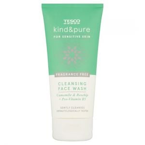 Tesco Kind and Pure Cleansing Face Wash 150ml