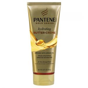 Pantene Gold Hydrating Butter Creme 193g