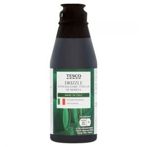 Tesco Drizzle With Balsamic Vinegar of Modena 215ml