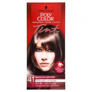 Schwarzkopf Poly Color Tint Medium Brown