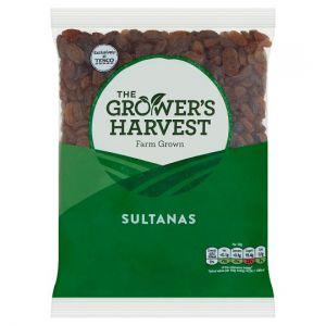 Grower's Harvest Sultanas 500g