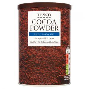 Tesco Cocoa Powder 200g