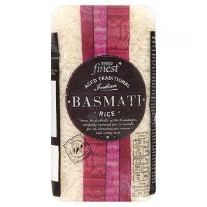 Tesco Finest Basmati Rice 500g