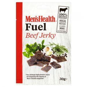 Men's Health Beef Jerky 30g