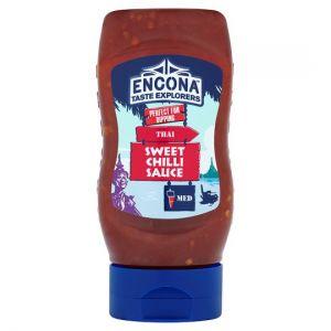Encona Thai Sweet Chilli Sauce 285ml