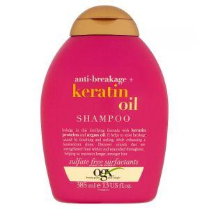 Ogx Keratin Oil Anti-Breakage Shampoo 385ml