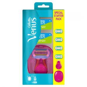 Gillette Venus Snap Starter Pack