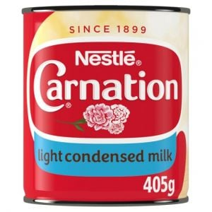 Carnation Light Condensed Milk 405g
