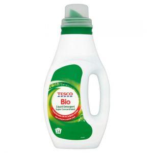 Tesco Super Concentrated Biological Liquid 720ml 24W