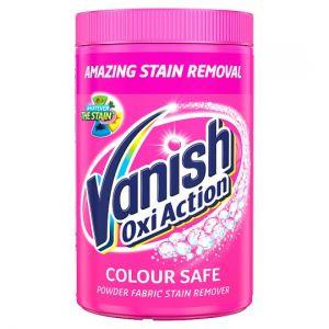 Vanish Oxi Action Stain Remover Powder 1.5 Kilograms