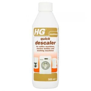 Hg Machinery Quick Descaler 500 ml