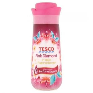 Tesco Pink Diamond In Wash Fragrance Booster 275g