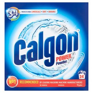 Calgon 3 In 1 Limescale Protection 600g