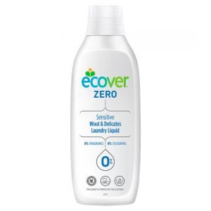 Ecover Zero Wool and Delicate Laundry Liquid 1L