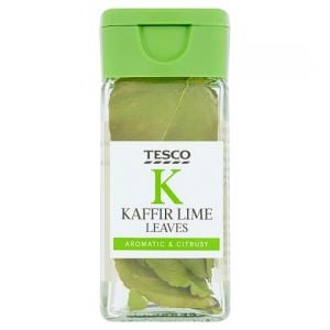 Tesco Kaffir Lime Leaves 1g